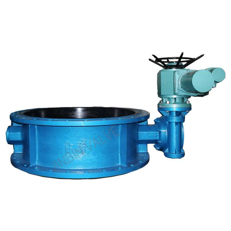 Hot New Products Dual Disc Check Valve -