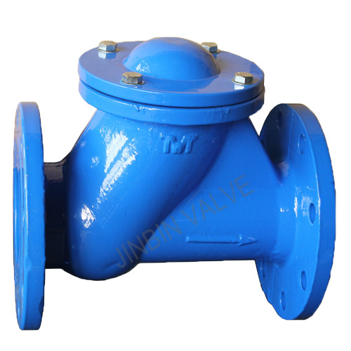 Reliable Supplier Liquid Check Valves -