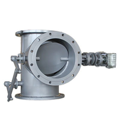 Wholesale Ci Body Wafer Butterfly Valve -