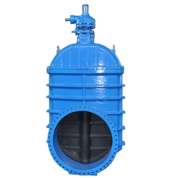Super Lowest Price Wedge Gate Valve -