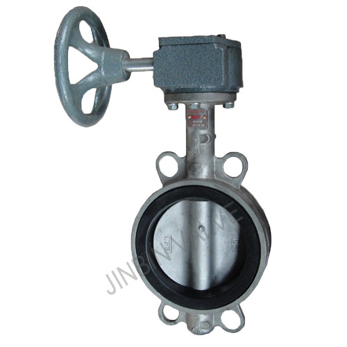Factory making Non-Return Valve -