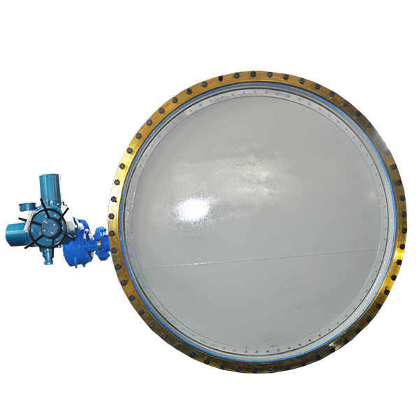Factory Free sample Gate Valve Manufacturer -