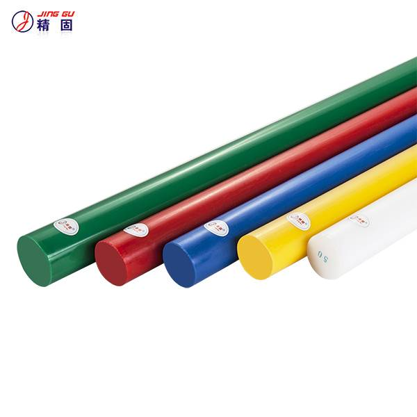HDPE Rod Featured Image