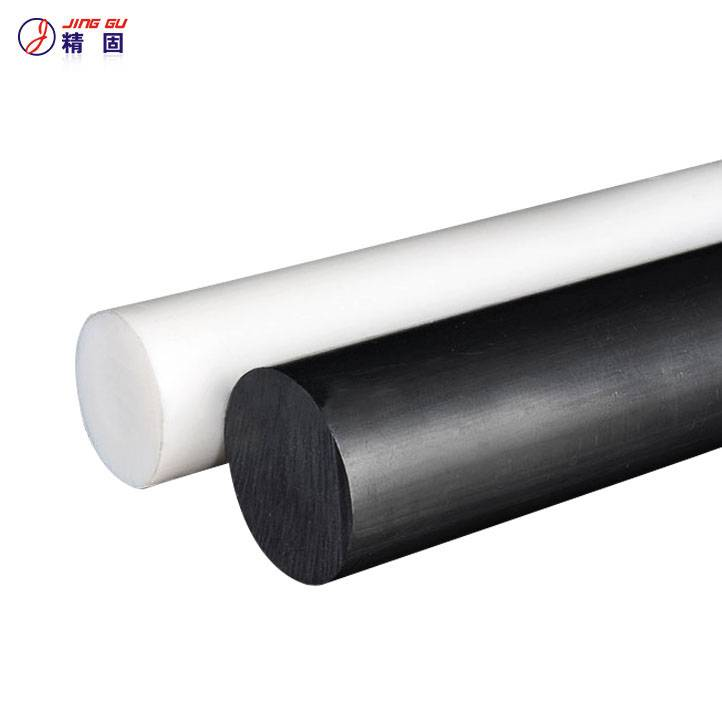 2017 High quality Nylon Plastic Rod -