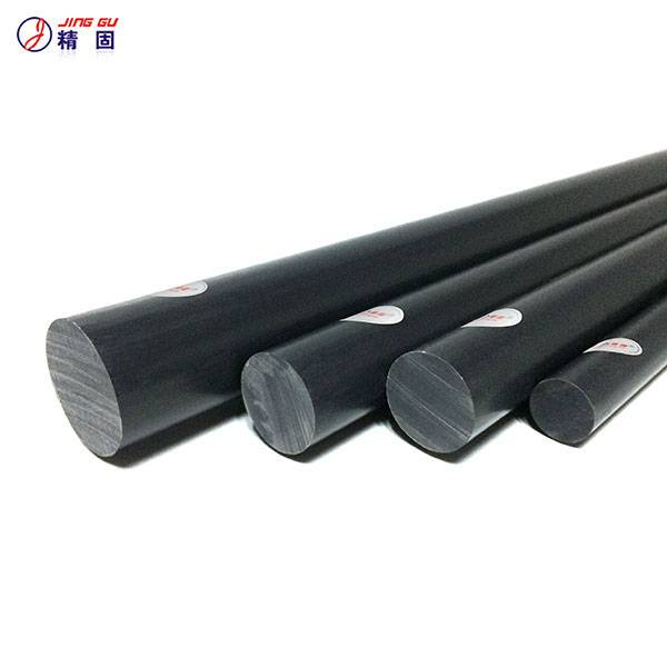 Competitive Price for White Acetal Rod -