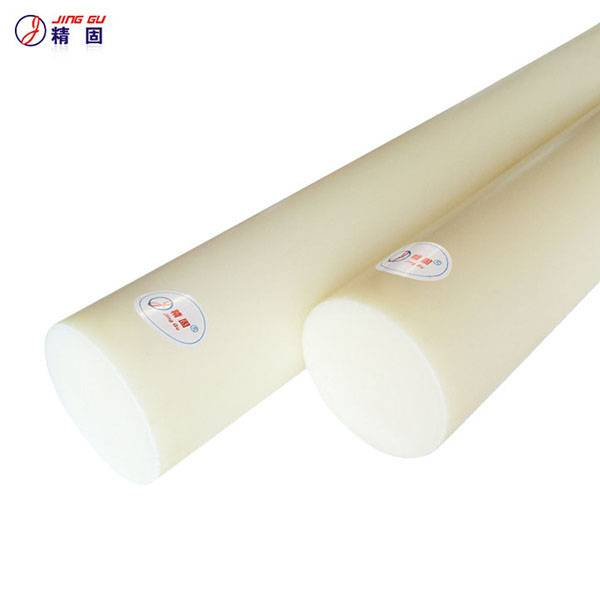 factory Outlets for White Acetal Sheet -