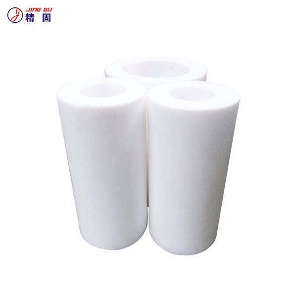 Wholesale Delrin Plastic Rod -