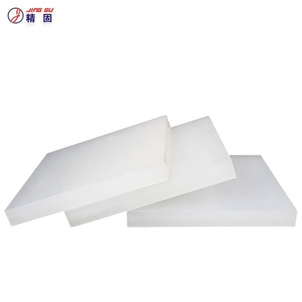 Hot New Products Nylon Sheet -
