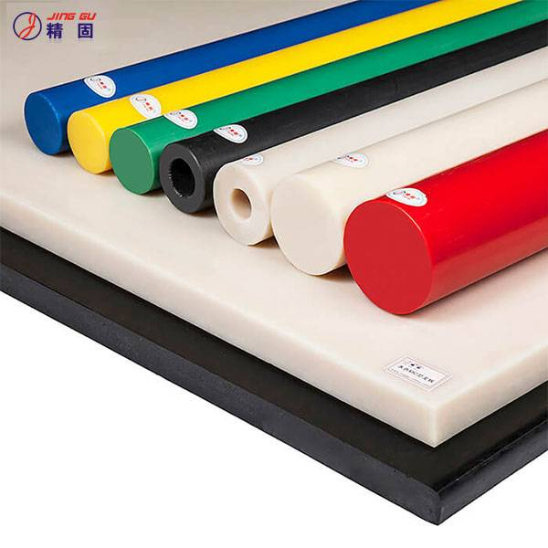 18 Years Factory Pvc Rod -