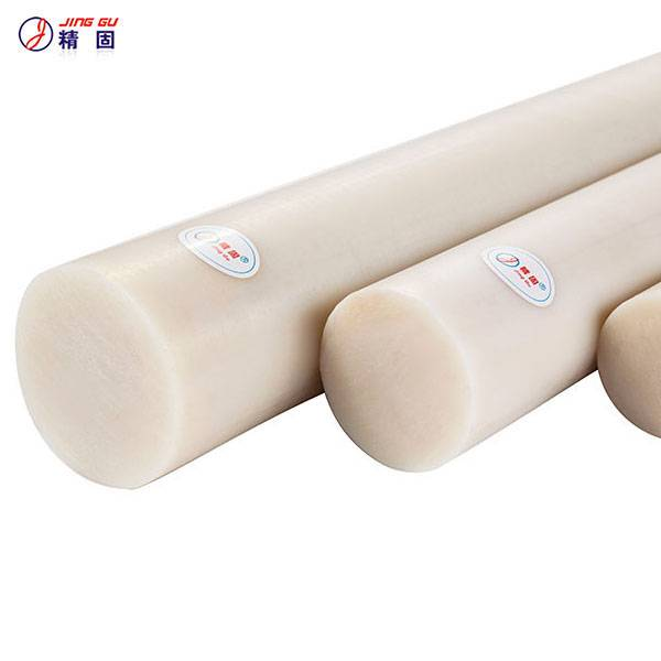 High Quality Nylon Rod Suppliers -