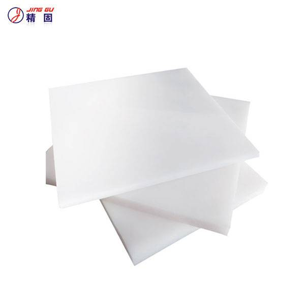 Factory Outlets Plastic Sheet -