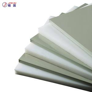 China Cheap price Nylon 66 Rod -
