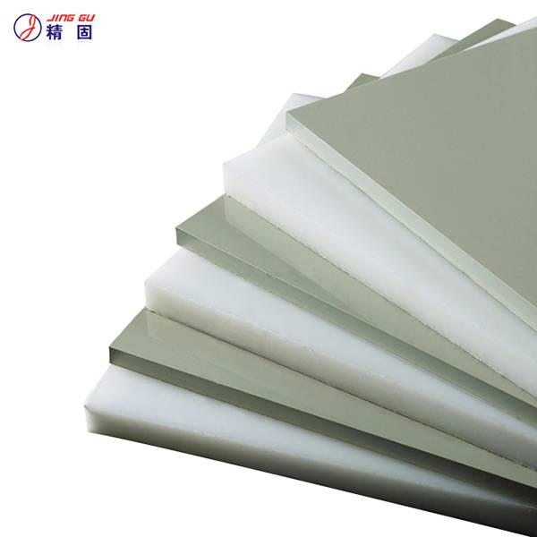 China Supplier Pp Rod -