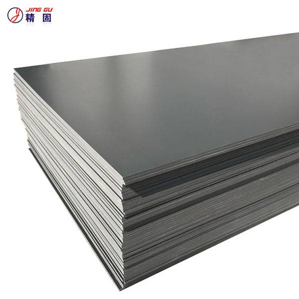 Quality Inspection for Polyethylene Sheet Price -