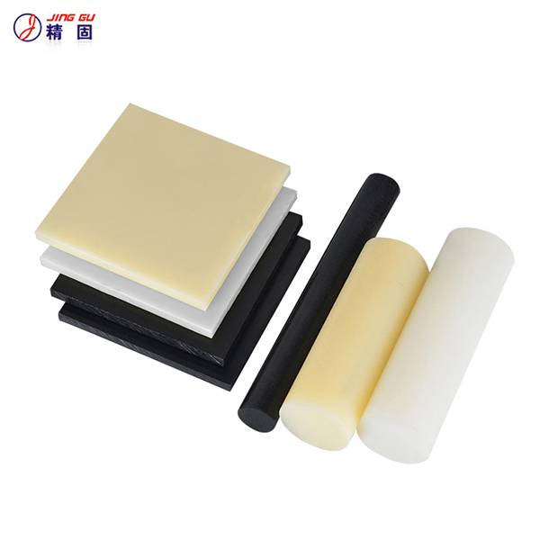 Factory Supply Acetal Delrin Sheet -
