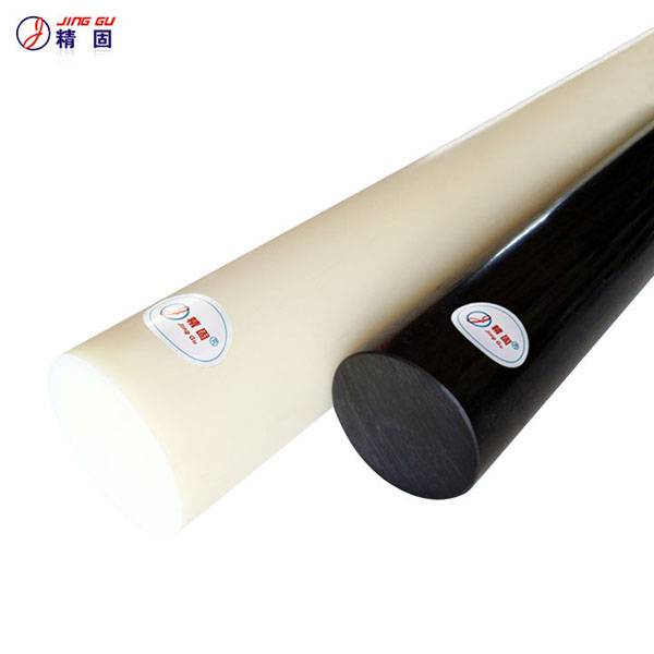 2017 wholesale priceExtruded Nylon Rod -