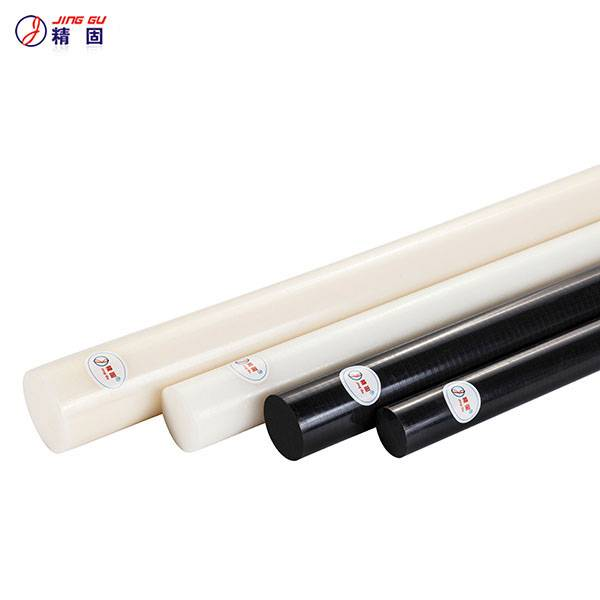 High PerformanceBlack Acetal Sheet -