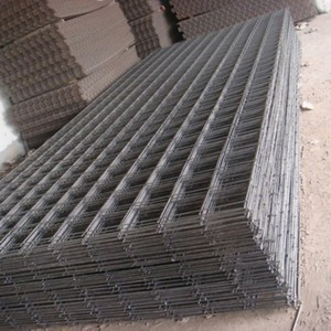 REINFORCEMENT WELDED MESH  PANEL
