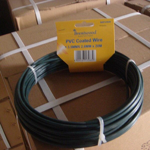 PVC COATED WIRE Featured Image