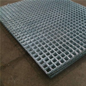 Galvanized welded raga Panel