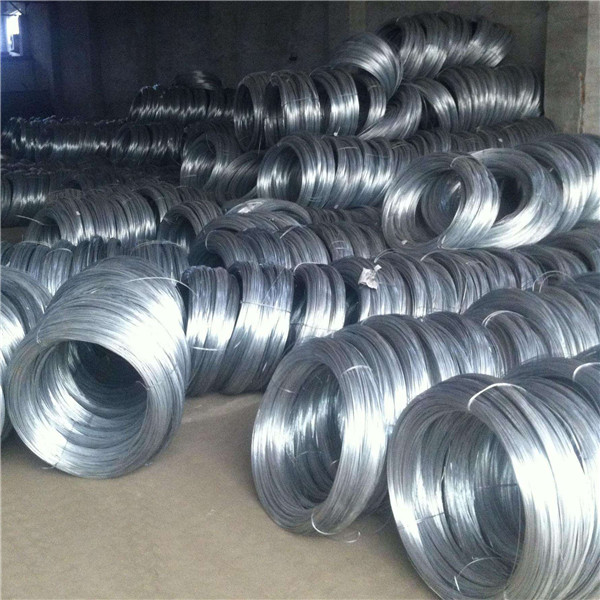 GALVANIZED WIRE Featured Image
