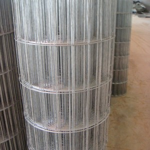 Galvanised soude may Fil