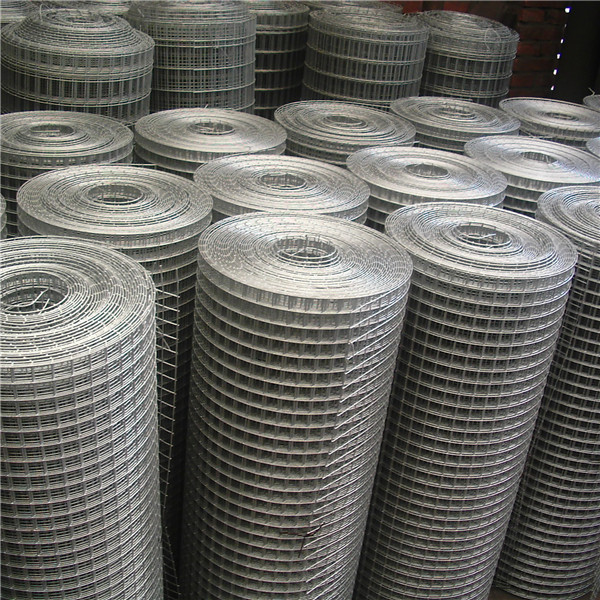 GALVANIZED WELDED WIRE MESH Featured Image