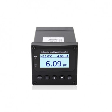 Online PH ORP Controller with sensor PH/ORP-6850