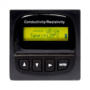 Low price for Cost Effective Controller - EC/TDS/Resistivity Controller – JIRS