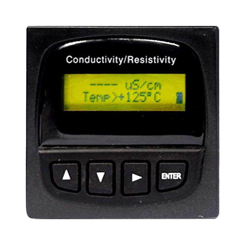 EC/TDS/Resistivity Controller EC/TDS/RM-8850 Featured Image