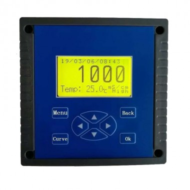 Lowest Price for Ph Controller For Aquaculture - ABC-6850 Online Acid-base Concentration Meter – JIRS