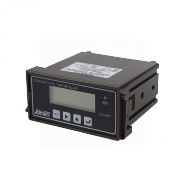 Good Wholesale Vendors Water Level Controller - Online Conductivity/TDS Controller – JIRS
