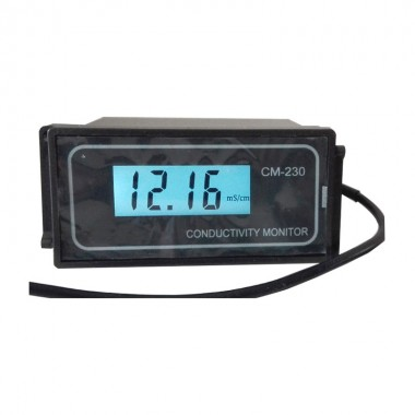 CM-230 Online Conductivity Monitor