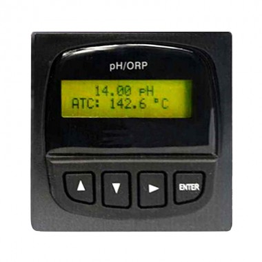 Online ph / ORP molaoli eo & Sensor PC-8750