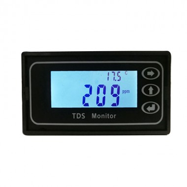 Онлайн Cinductivity TDS Monitor CM-230, TDS-230