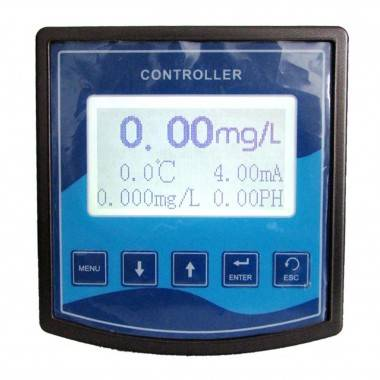 OEM Supply Resistivity And Conductivity Controller - Online Free Chlorine controller (CL-6850) – JIRS