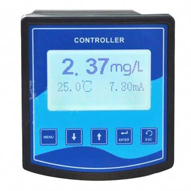 Manufacturer of Ro Water Filter Controller - Online Dissolved Ozone controller (DOZ-6850) – JIRS