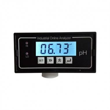 High definition Online Ph Meter - Ph/orp-600 Online Ph/orp Meter With Sensor – JIRS