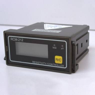 Hot-selling Ph Controller Pc-8850 - Resistivity Controller RCM-212 – JIRS