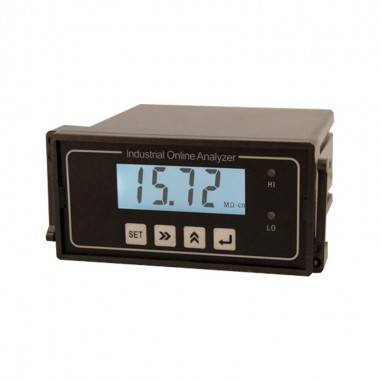 One of Hottest for Greenhouse Ph And Conductivity - Resistivity Controller RM-600 – JIRS