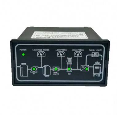 RO system Controller RO-PLC