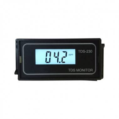 China wholesale Conductivity Monitor - TDS-230 online TDS meter – JIRS