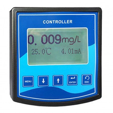 Hot Sale for Water Conductivity - Online total Suspended Solids controller (TSS-6850 ) – JIRS