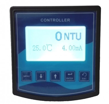 Online Turbidity transmitter controller (ZS-6850 )