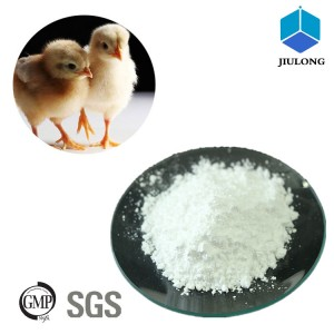 OEM Supply With Steady Supply – Tilmicosin Phosphate - Ceftiofur HCl – Jiulong