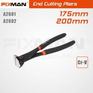 FIXMAN Professional Hardware Tools , wire stripper end cutting pliers
