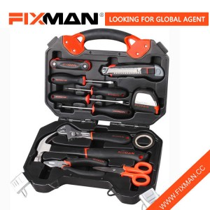 Professional Full Line Tool Set Manufacturer Trade Assurance BT12