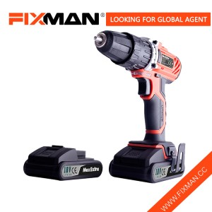 Professional 18V Best Electric Screwdriver Drill