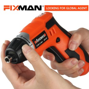 Wholesale 3.6V Electric Cordless Screwdriver Power Tools