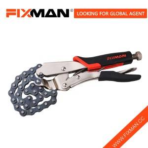Good Quality Custom Size Chain Locking Plier, Lock-Grip Plier